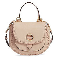 MICHAEL Michael Kors Medium Isadore Leather Crossbody Bag 30S7GIXM2L-134