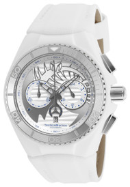Technomarine Unisex TM-115005 Cruise Dream Quartz Chronograph Antique Silver Dial Watch