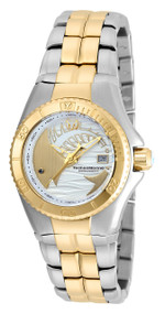 TechnoMarine Women's Cruise Dream 30mm Steel Case Quartz Watch TM-115201