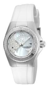 Technomarine Women's TM-115256 Cruise Dream Quartz White Dial Watch
