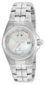 Technomarine Women's TM-115188 Cruise Dream Quartz White Dial Watch