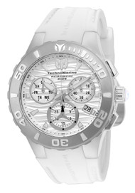 TechnoMarine Cruise Medusa Chronograph Men's Watch 115072