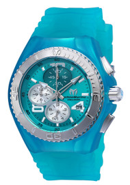Technomarine Women's TM-115106 Cruise JellyFish Quartz Turquoise Dial Watch