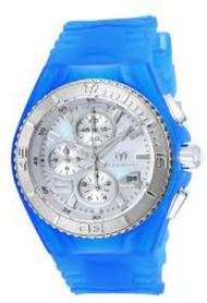 Technomarine Women's TM-115262 Cruise JellyFish Quartz White Dial Watch