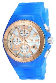 Technomarine Women's TM-115270 Cruise JellyFish Quartz White Dial Watch