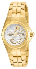Technomarine Women's TM-115284 Cruise Dream Quartz Silver Dial Watch