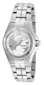 Technomarine Women's TM-115199 Cruise Dream Quartz White Dial Watch