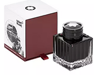 Montblanc Ink Bottle Antoine de Saint-Exupéry, 50 ml 116249 …