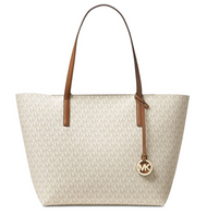 MICHAEL Michael Kors Hayley Large East West Top Zip Tote 30T7GH3T7V-149