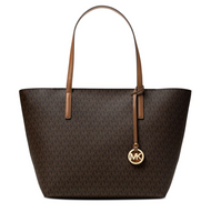 MICHAEL Michael Kors Hayley Large East West Top Zip Tote 30T7GH3T7V-847