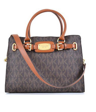 Michael Kors Hamilton Large Tote Shoulder Bag 35F0GHMT3B-200