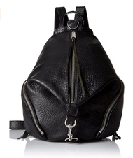 Rebecca Minkoff Julian Back pack, Black, One Size HS16EBLB01-001