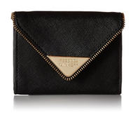 Rebecca Minkoff Molly Metro Wallet, BLACK, One Size SF16ISSC01-001