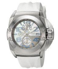 Technomarine Men's TM-515013 Reef Quartz Silver Dial Watch