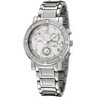 Invicta Women's 0280 Angel Collection Diamond Accented Chronograph Watch [Wat...