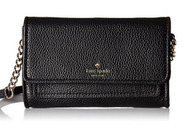 kate spade new york Cobble Hill Gracie, Black  PWRU5125-001