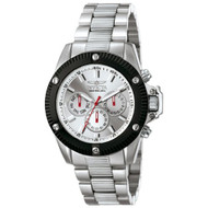Invicta Men's 5714 II Collection Stainless Steel Watch [Watch] Invicta