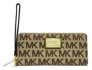 MICHAEL Michael Kors Jet Set Travel Continental Wallet 32S6GTTE9J-246
