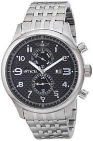 Invicta Men's 0369 II Collection Stainless Steel Watch [Watch] Invicta