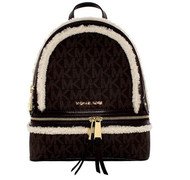 MICHAEL Michael Kors Signature Rhea Medium Backpack 30F6GEZB9V-779