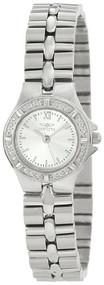Invicta Women's 0135 Wildflower Collection Stainless Steel Watch [Watch] Invicta