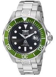 Invicta Men's 3047 Pro Diver Collection Grand Diver Automatic Watch …