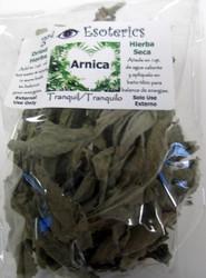 Arnica Dry Herbs