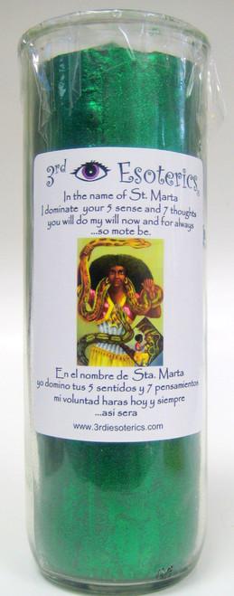 3rdi St Marta Dominadora
