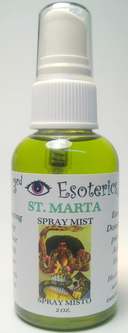 Santa Marta Dominadora Spray Mist