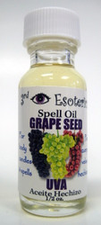Grape Seed Spell Oil