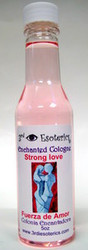 Strong Love Cologne
