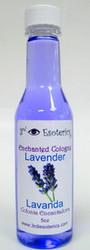 Lavender Cologne
