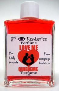 Love Me Perfume