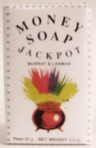 Jack Pot Soap