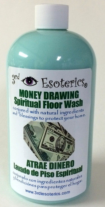Money Drawing Home & Floor Wash Cleanser