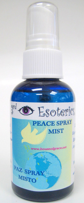Peace Spray Mist