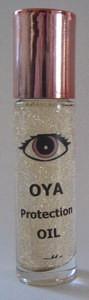 Orisha Oya Oil