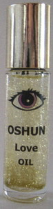 Orisha Oshun Oil