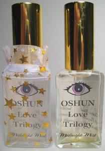 Love Trilogy Midnight Mist Perfume
