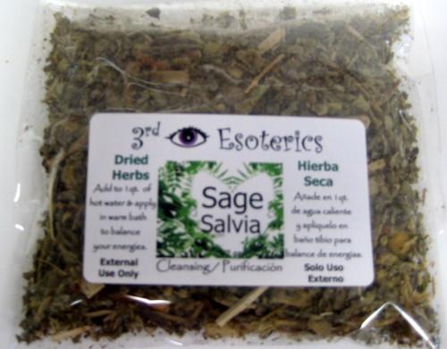 Sage Dry Herbs