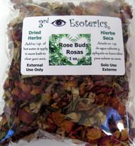 Rose Petals Dry Herbs