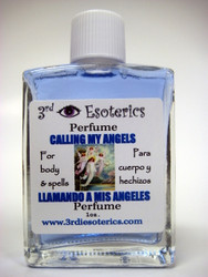 Calling My Angels Perfume