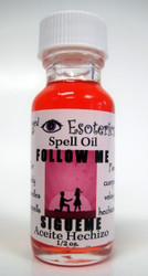 Follow Me Spell Oil
