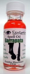 Garrapata Spell Oil