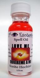 Love Me Spell Oil