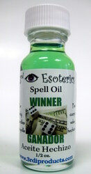 Winner Spell Oil