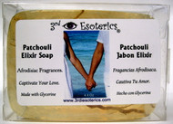 Patchouli Pheromone Soap