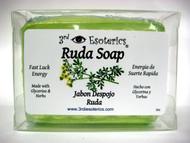 Ruda Spiritual Soap