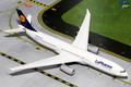 G2DLH363 Gemini Jets Lufthansa A330-300 Model Airplane