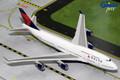 G2DAL582 Gemini 200 Delta Airlines B747-400 Model Airplane